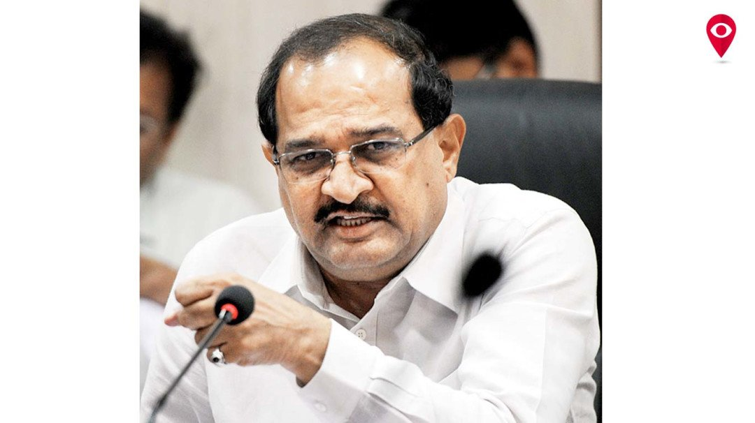 Real credit for GST goes to Congress: Vikhe Patil