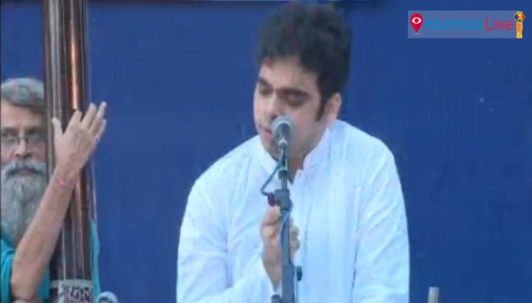 Watch Diwali Pahat on Mumbai Live