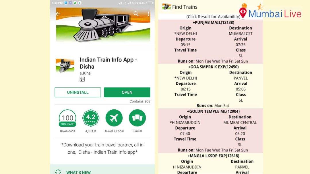'दिशा' से मिलेगी रेलवे की सही दिशा