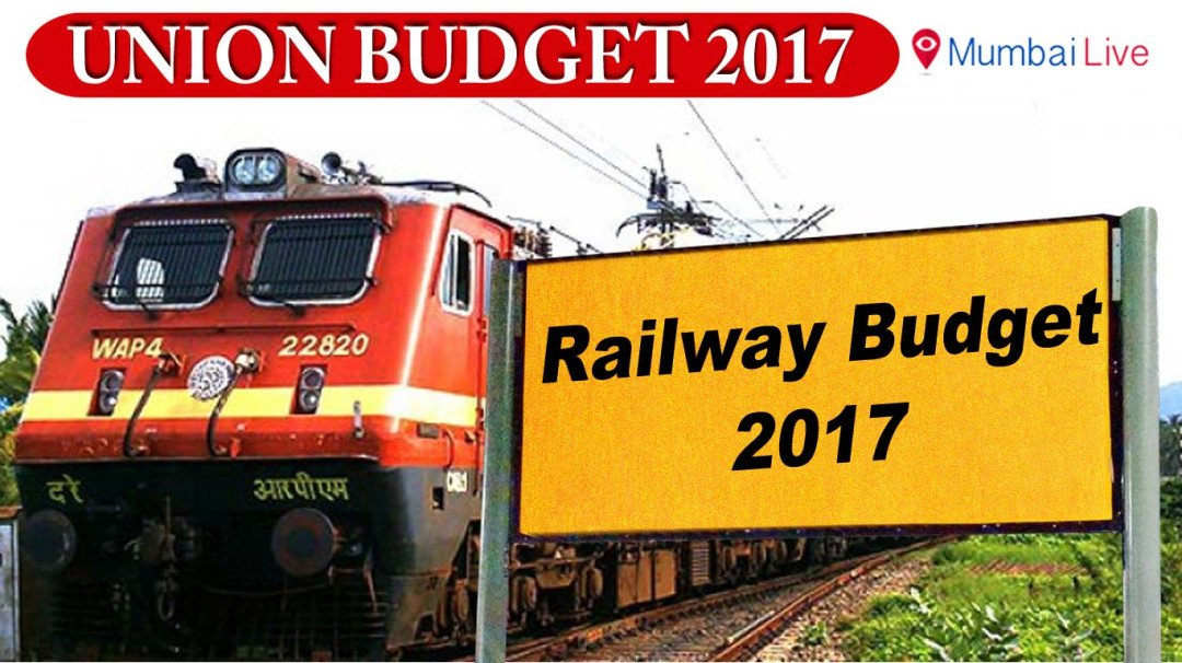 Railway budget on track