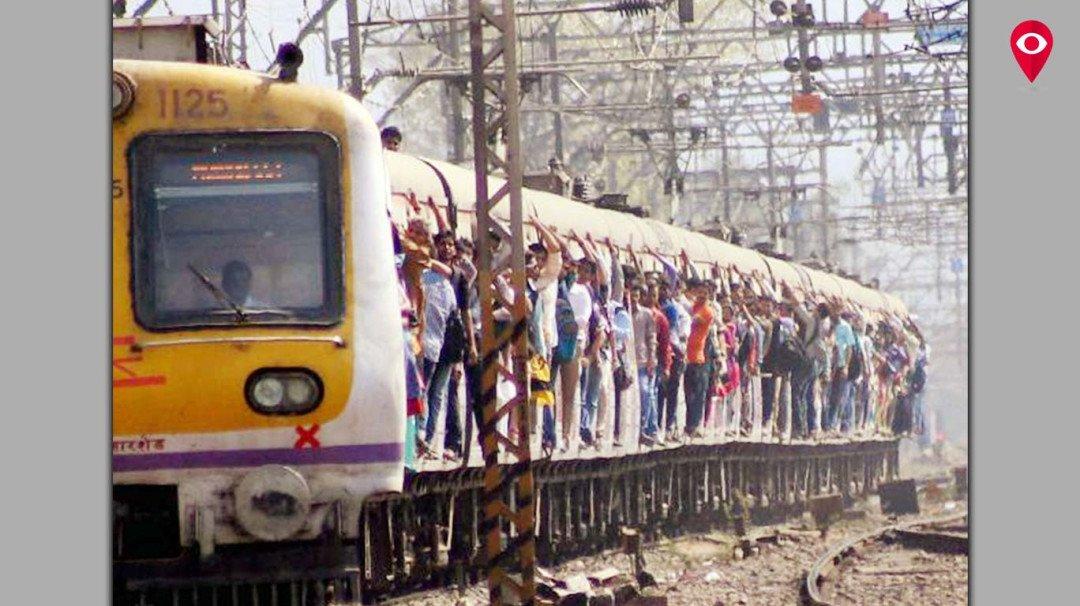 रेलवे परियोजनाओं पर अतिक्रमण ने लगाया ब्रेक