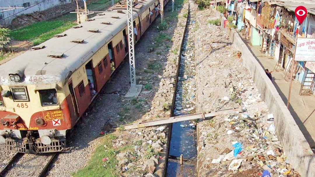 Railway land encroachers to get houses in city