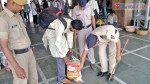 Railway Security tightens after Parel incident