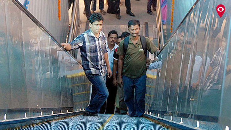 RTI exposes huge differences in costs in WR and CR escalators