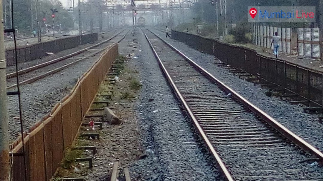 Railway crossing takes a life