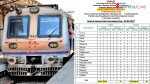 Risky Mumbai Railways- 12 lose life in a day