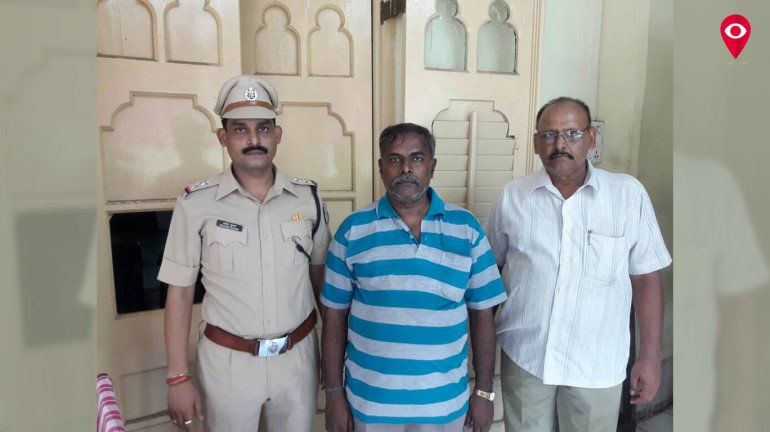 फर्जी ई-टिकट विक्रेता गिरफ्तार