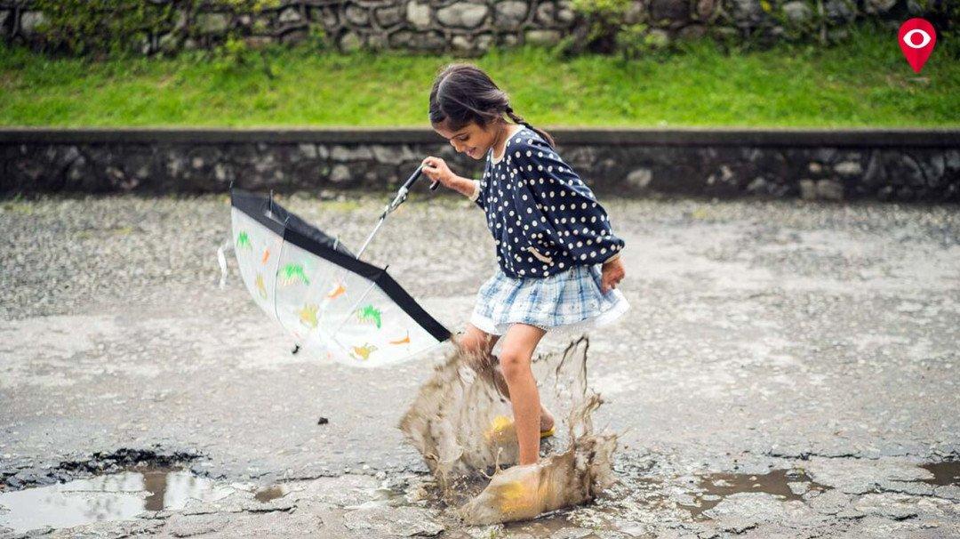 मुंबईत पाऊस 18 जूननंतरच