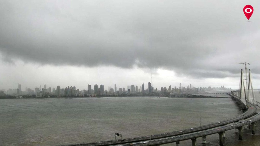 Pre-monsoon showers spell relief for Mumbaikars from sweltering heat