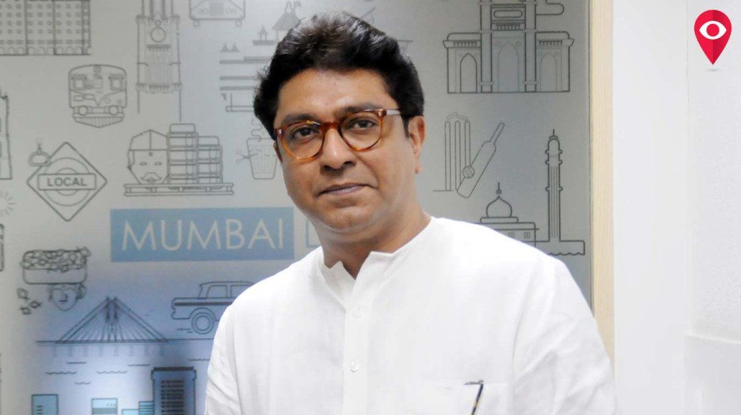 Raj Thackeray to carry out an anti-rally against hawkers in Thane on November 18