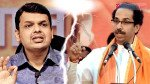 Government depends on Thackeray's decision in today's rally