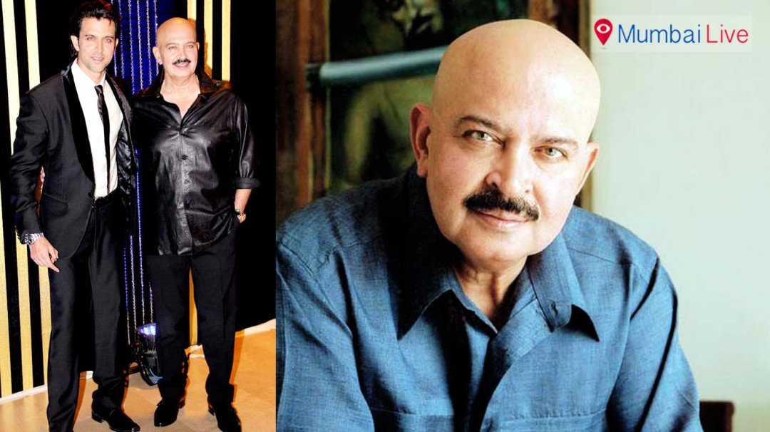 Rakesh Roshan upset with less screen space