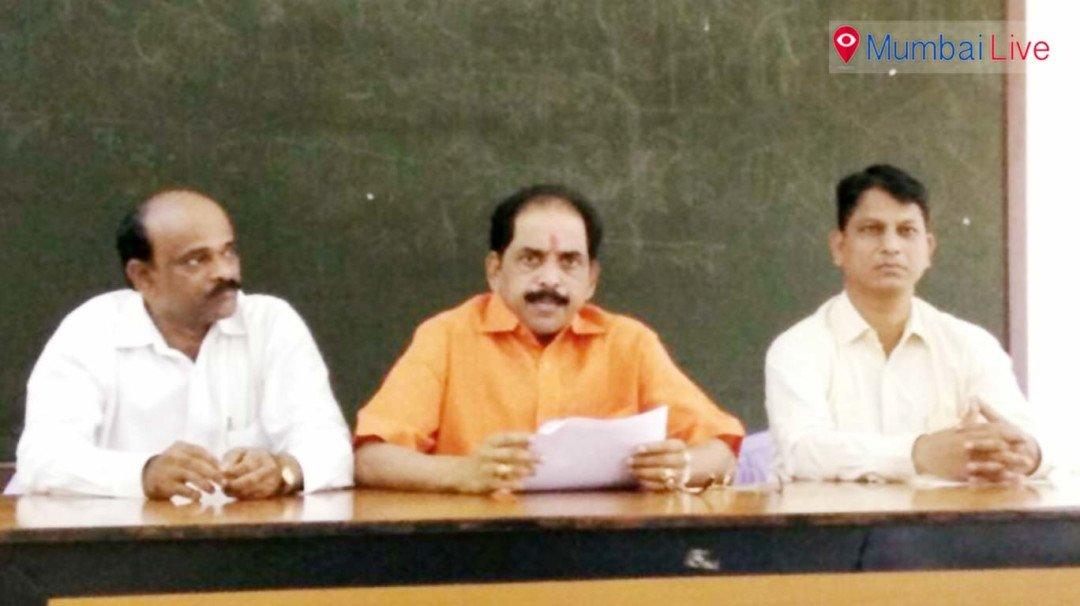 'अयोध्या में विवादित स्थान पर बनें राम-रहीम अस्पताल'