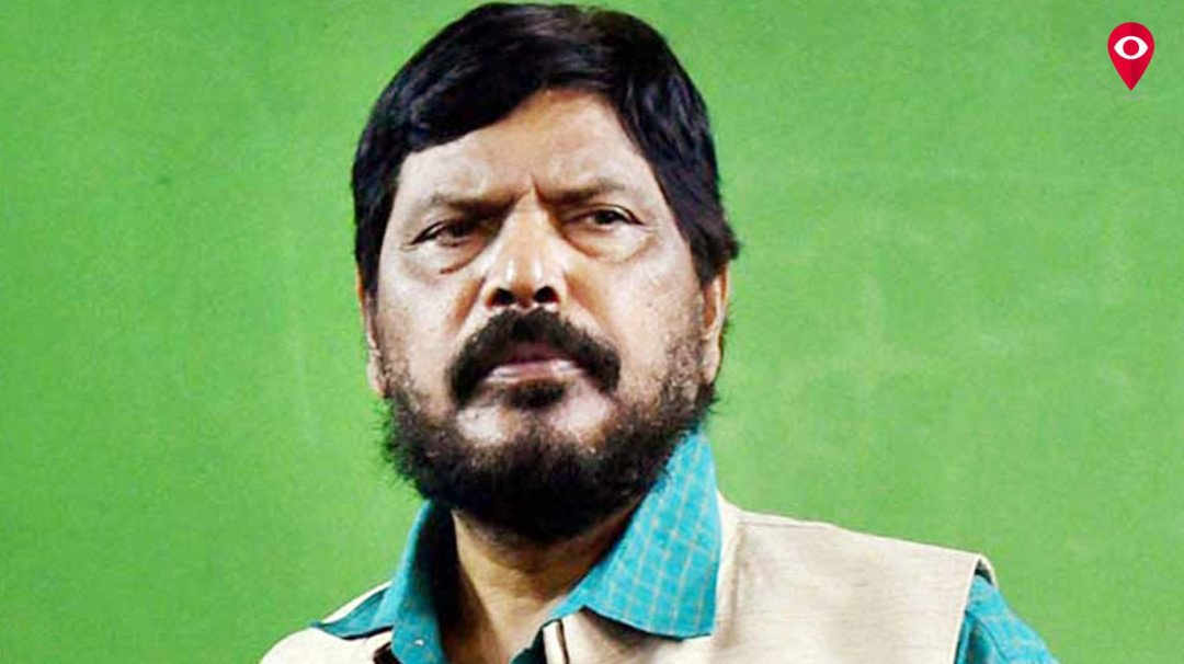 Athawale warns of action if officers fail to appoint Divyangas