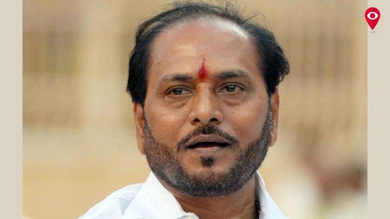 Police arrest Ramdas Kadam's typist for extorting businessman