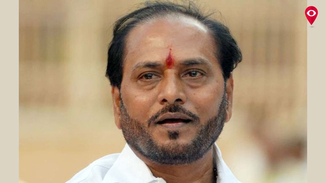 Police arrest Ramdas Kadam's typist for extorting businessman