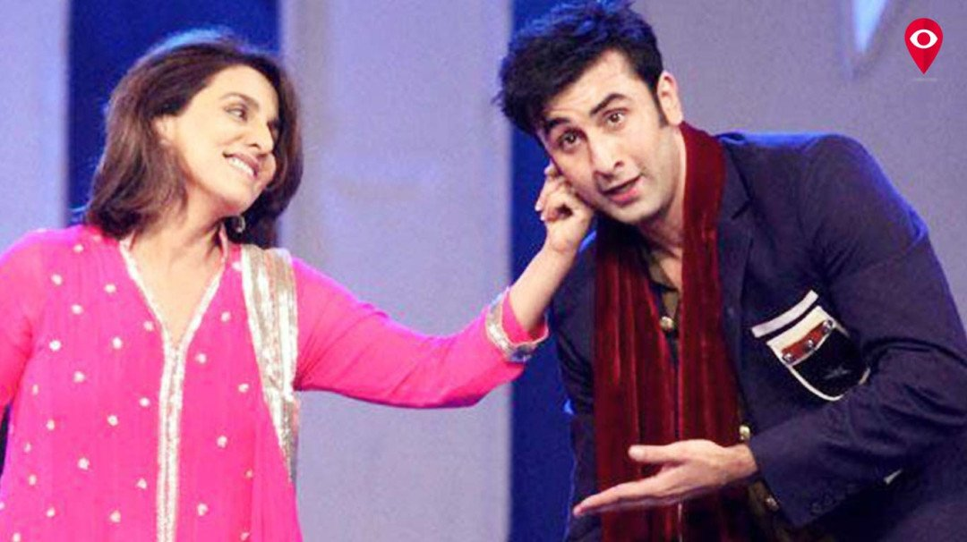 Ranbir Kapoor to get hitched this year?