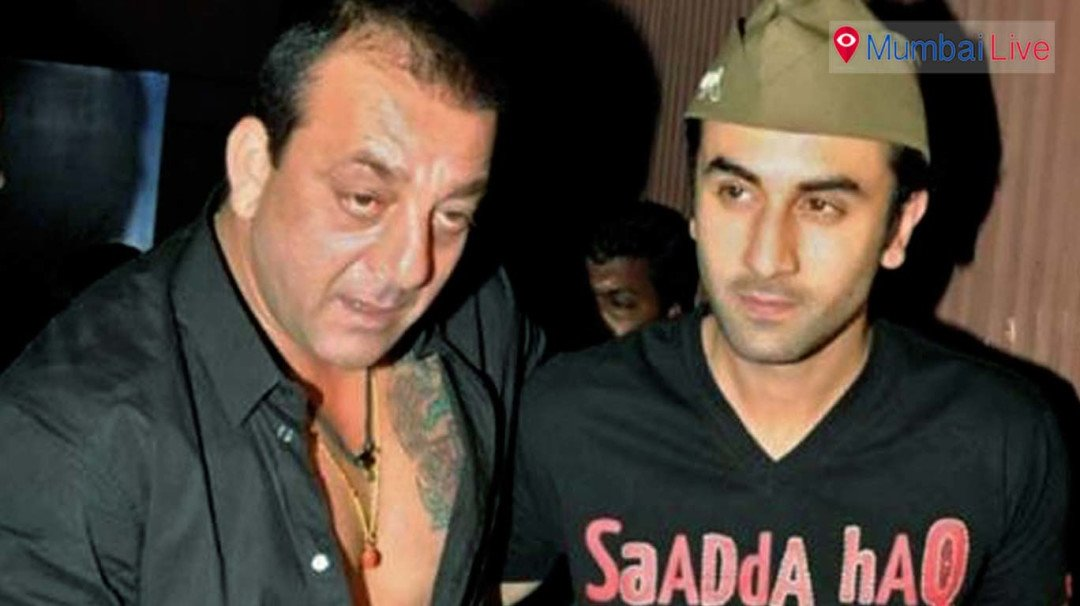 Ranbir Kapoor to be seen in six different looks, in Dutt Biopic