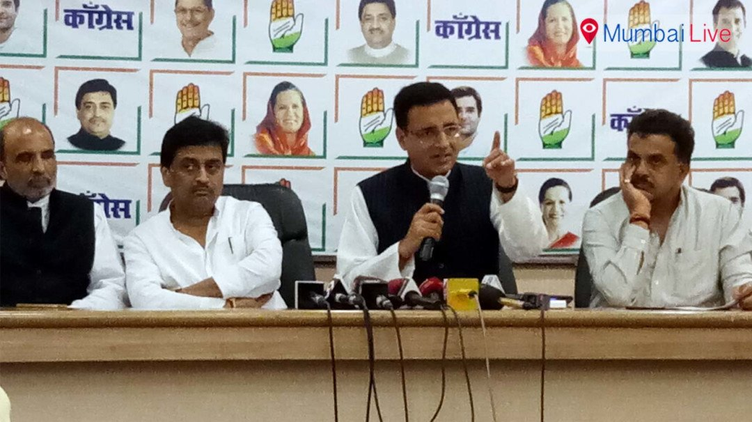 Congress seeks 'white paper' on demonetisation