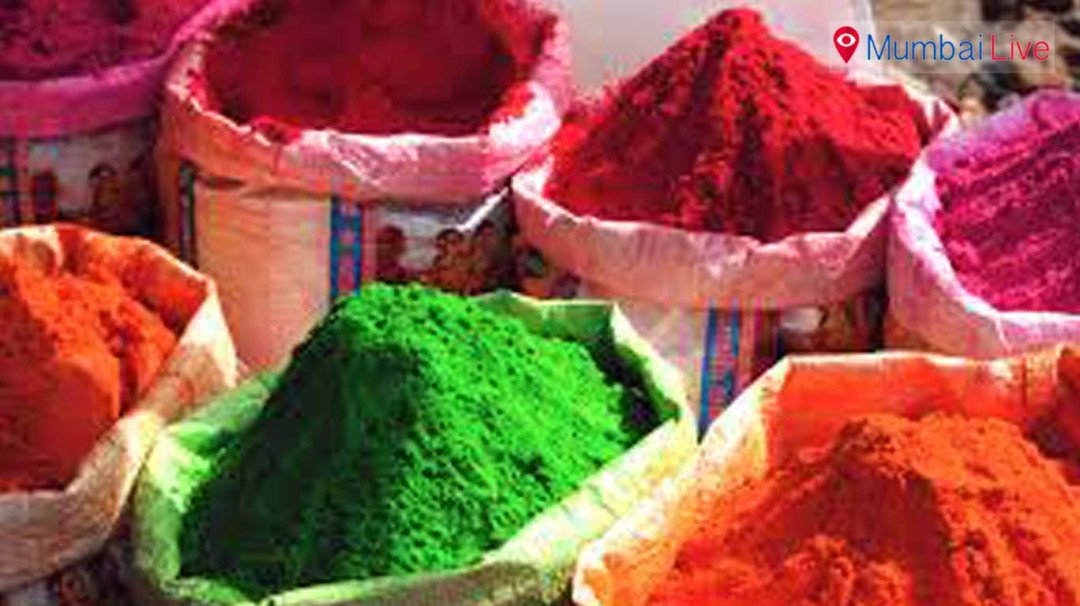 FDA targets chemical colours this Holi