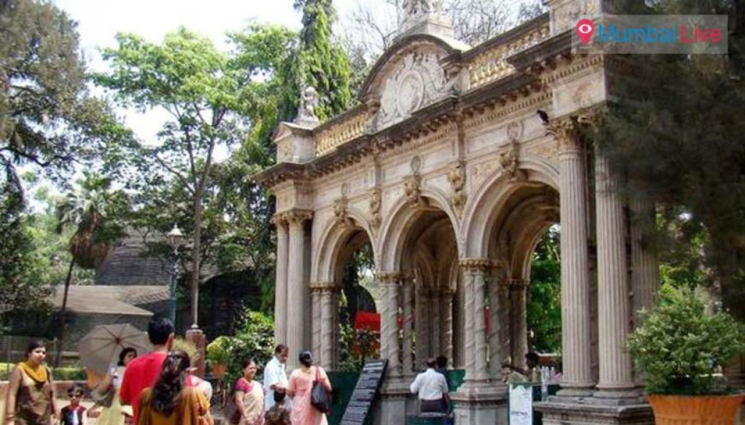 Byculla zoo's main gate closed down until 27th October