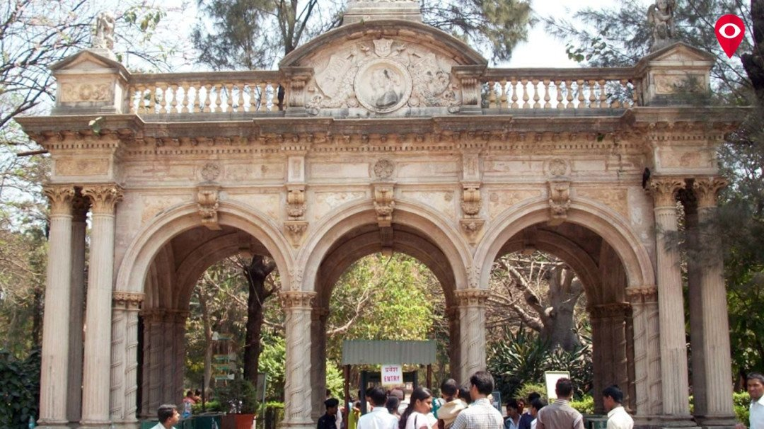 Rani Bagh to be closed for evening walk