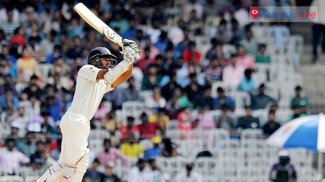 रणजी फाइनल : गुजरात की मुंबई पर बढ़त