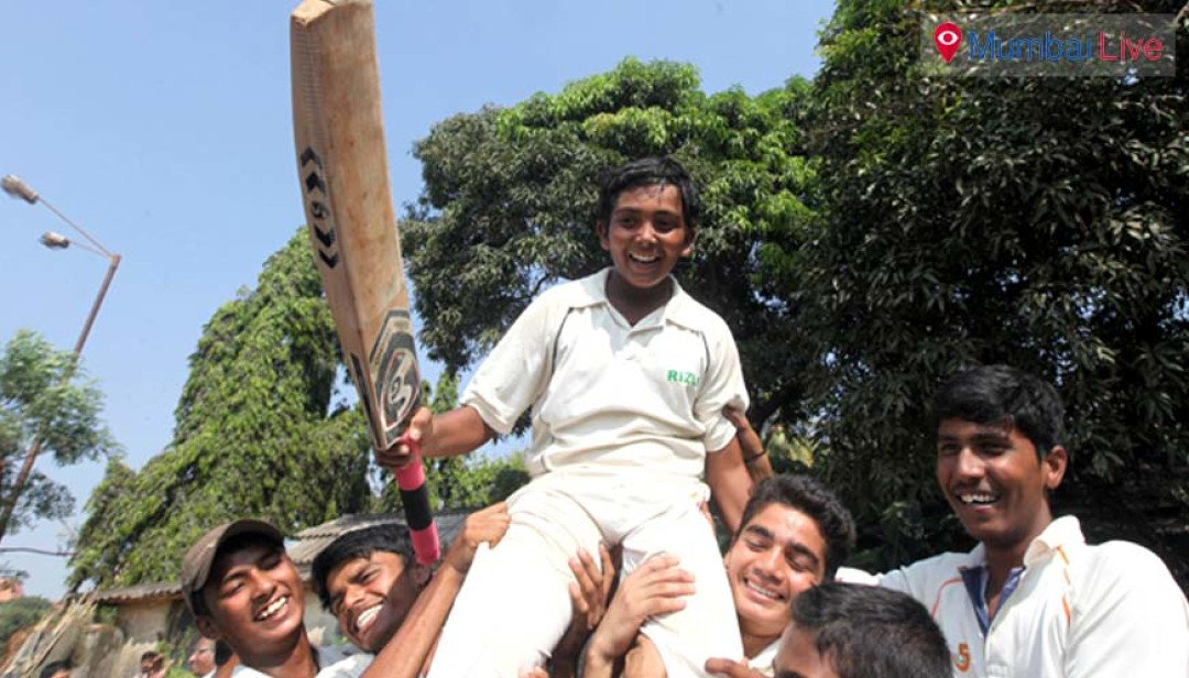 रणजी के फाइनल में मुंबई