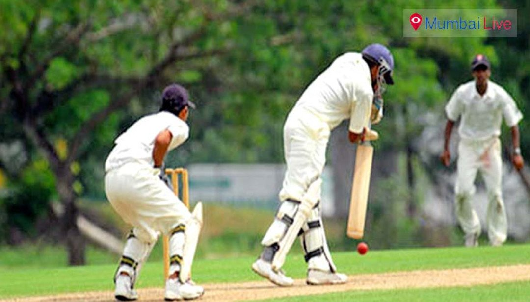 Mumbai team enter Ranji semifinals