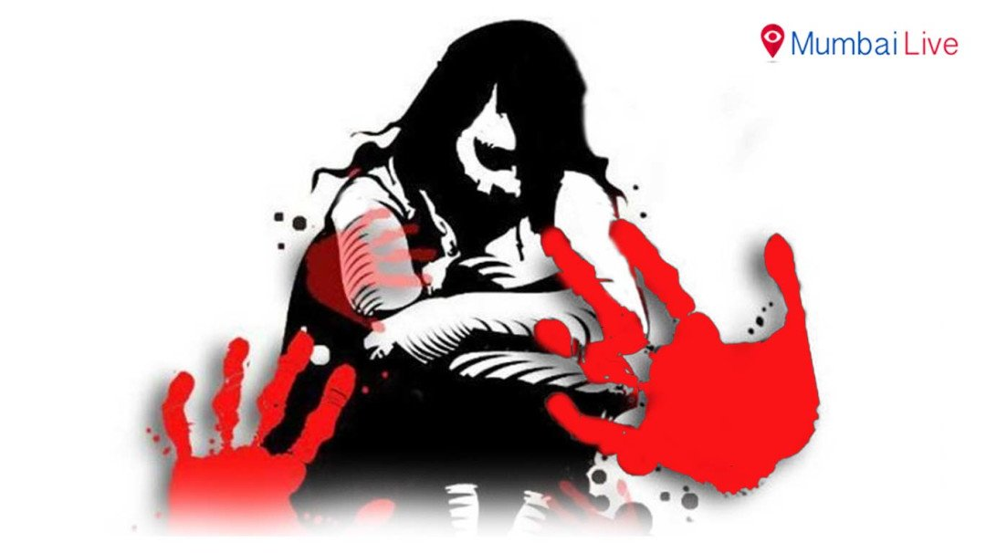 One held for raping minor