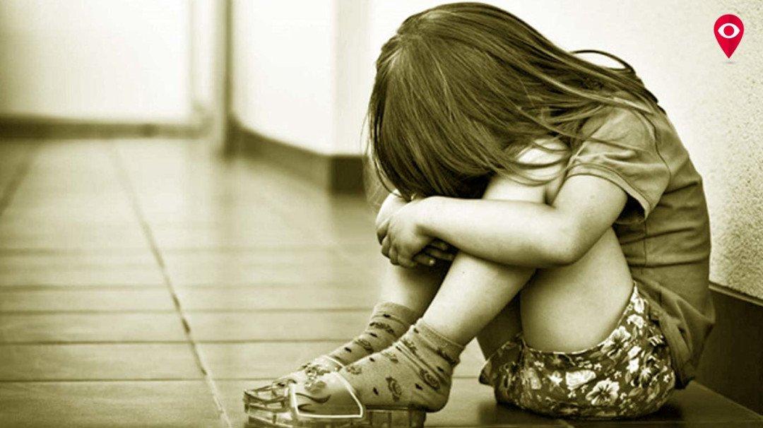 लग्नाचे अामिष दाखवत अल्पवयीन मुलीवर बलात्कार
