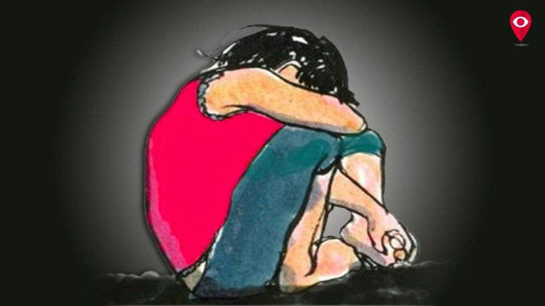 नराधम आजोबाचा 6 वर्षीय नातीवर लैंगिक अत्याचार