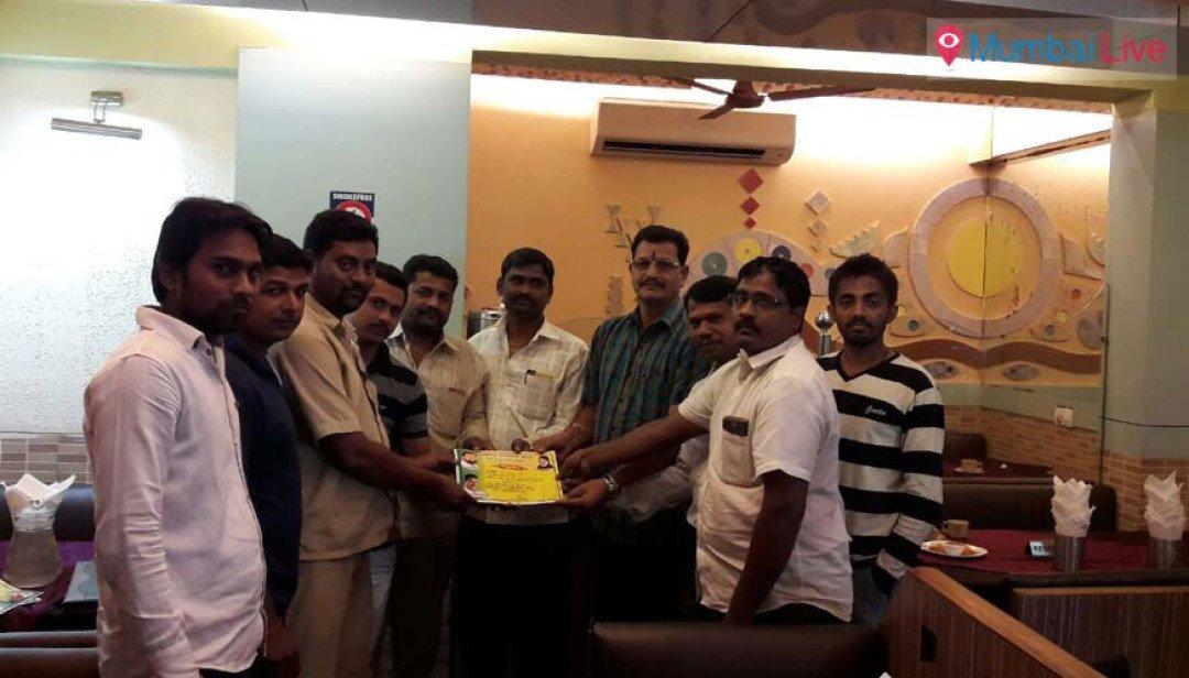 Rashtriya Samaj Party's workers meet