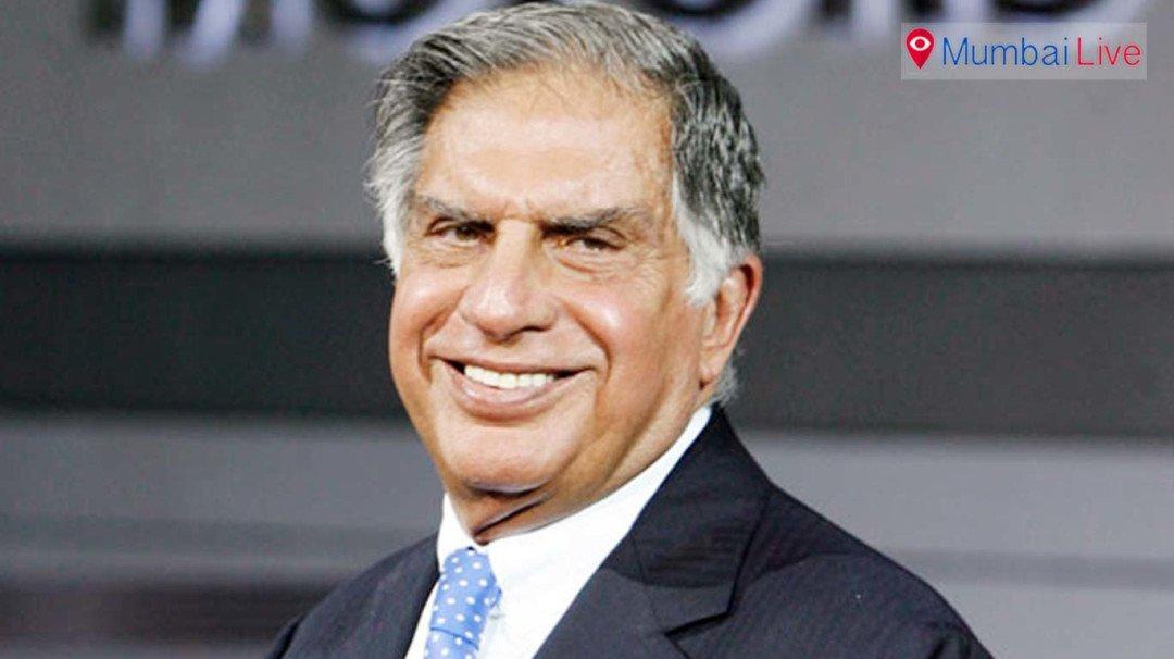 Ratan Tata, India's next President?