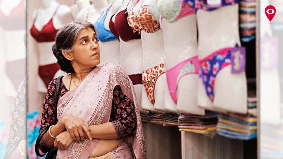 Ratna Pathak Shah honoured at the First Ottawa Indian Film Awards