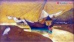 ए.ए.रायबा की अनोखी पेंटिंग्स