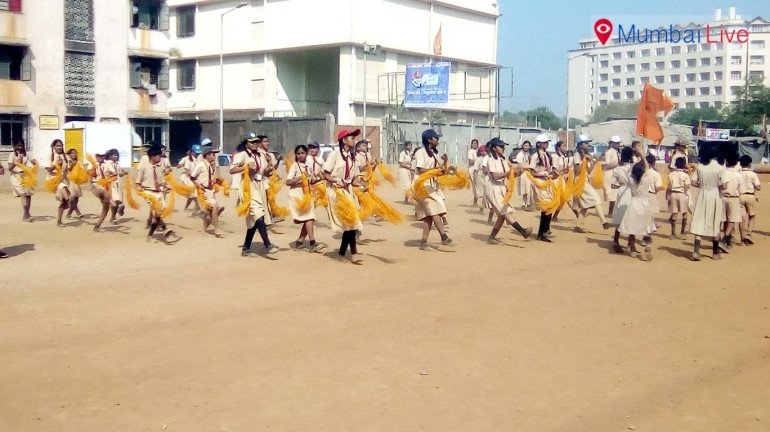 Republic Day preparations in Schools
