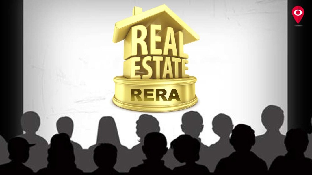 Workshop on RERA on Saturday