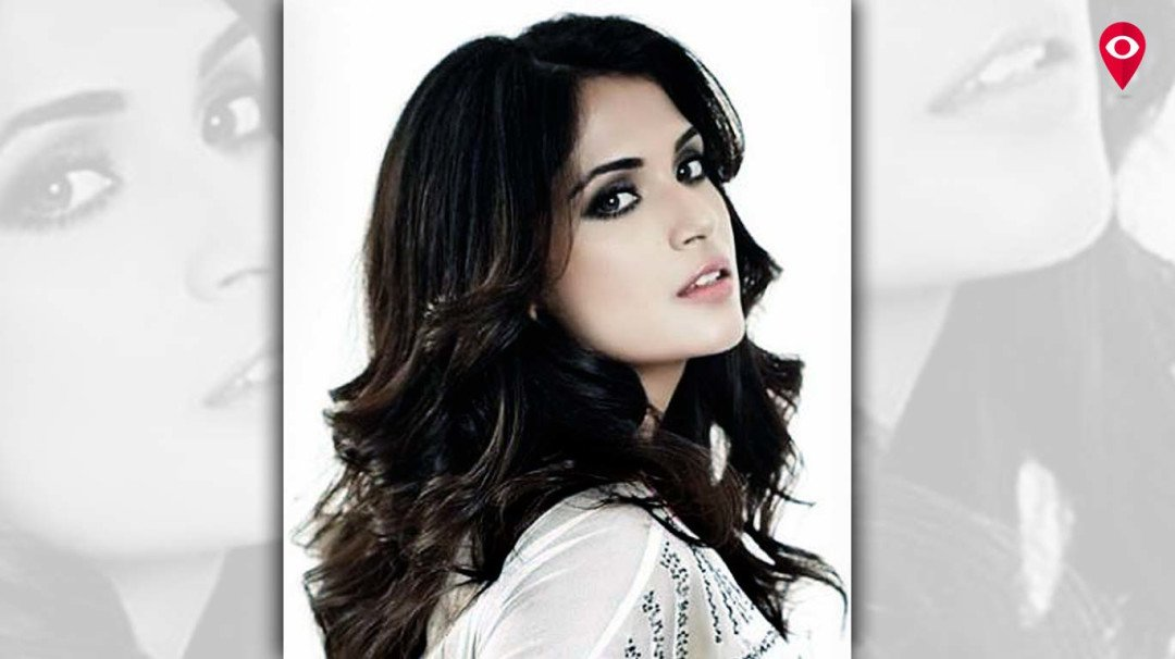 Bholi Punjaban aka Richa Chadda turns Author