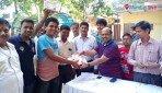 Bhaiya, Health camp chalo!