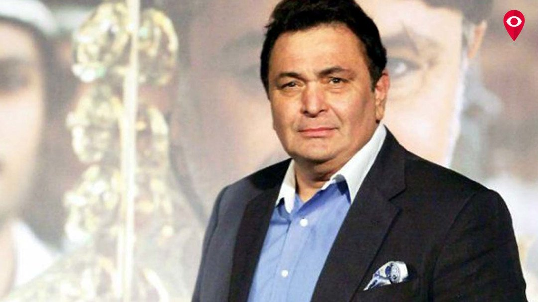 Why is Rishi Kapoor upset with the current Bollywood superstars?