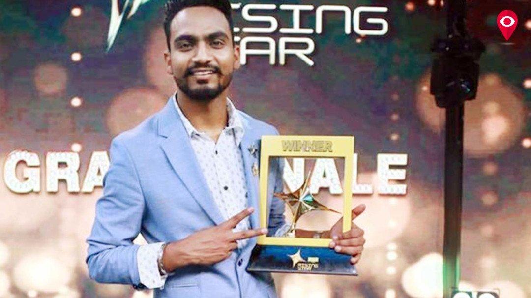 Rising Star winner Bannet Dosanjh to sing for Vishesh films' project
