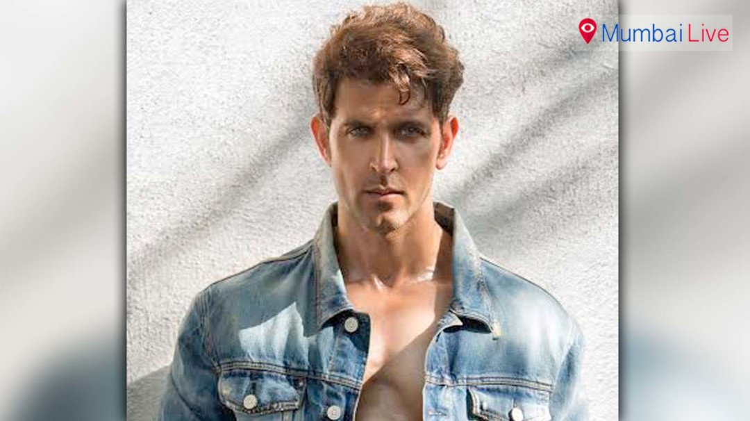 Hrithik 'Rohan' Roshan receives a heartfelt Thank You letter