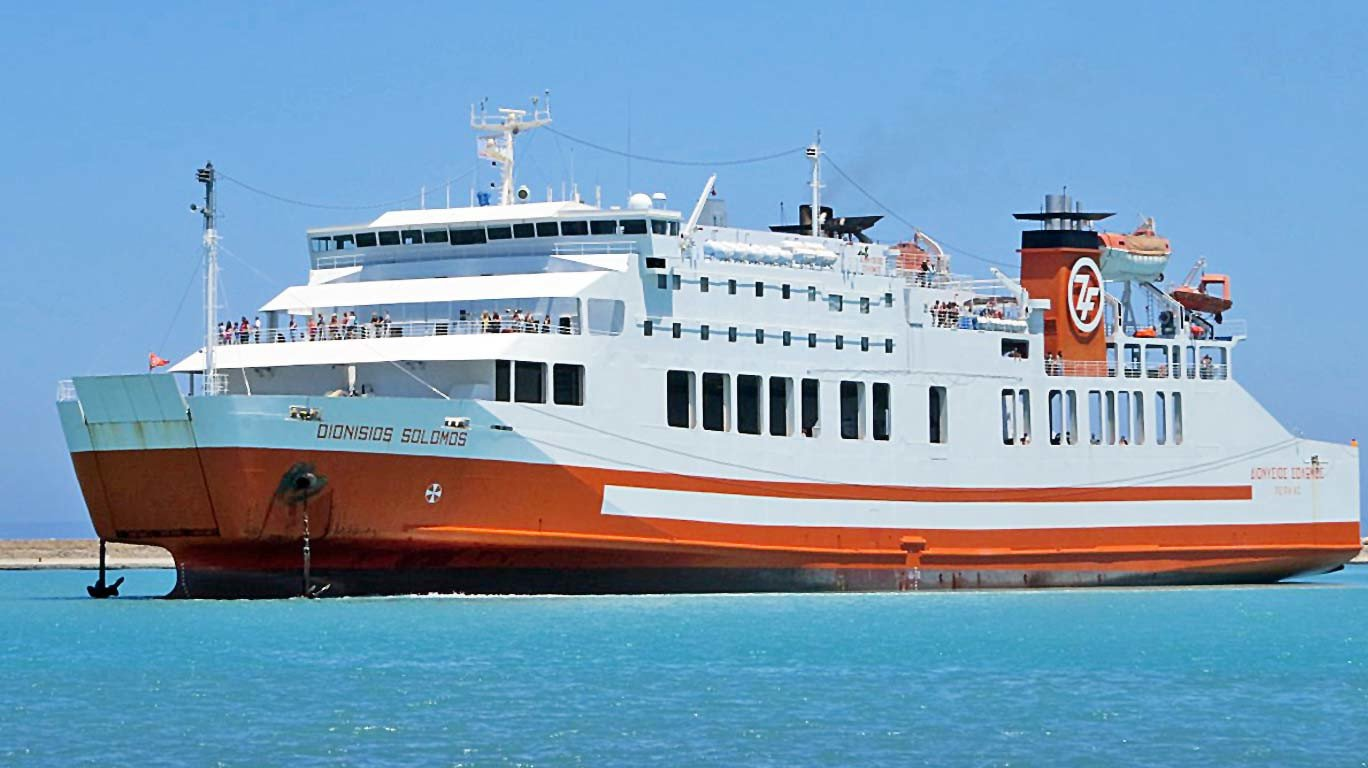 RoRo ferry service from Ferry Wharf to Mandwa hits snag after only