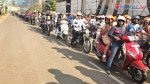 ICICI Lombard organises campaign for safer roads