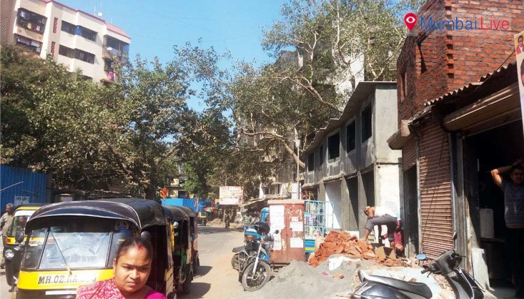 S N Dubey road to be widened