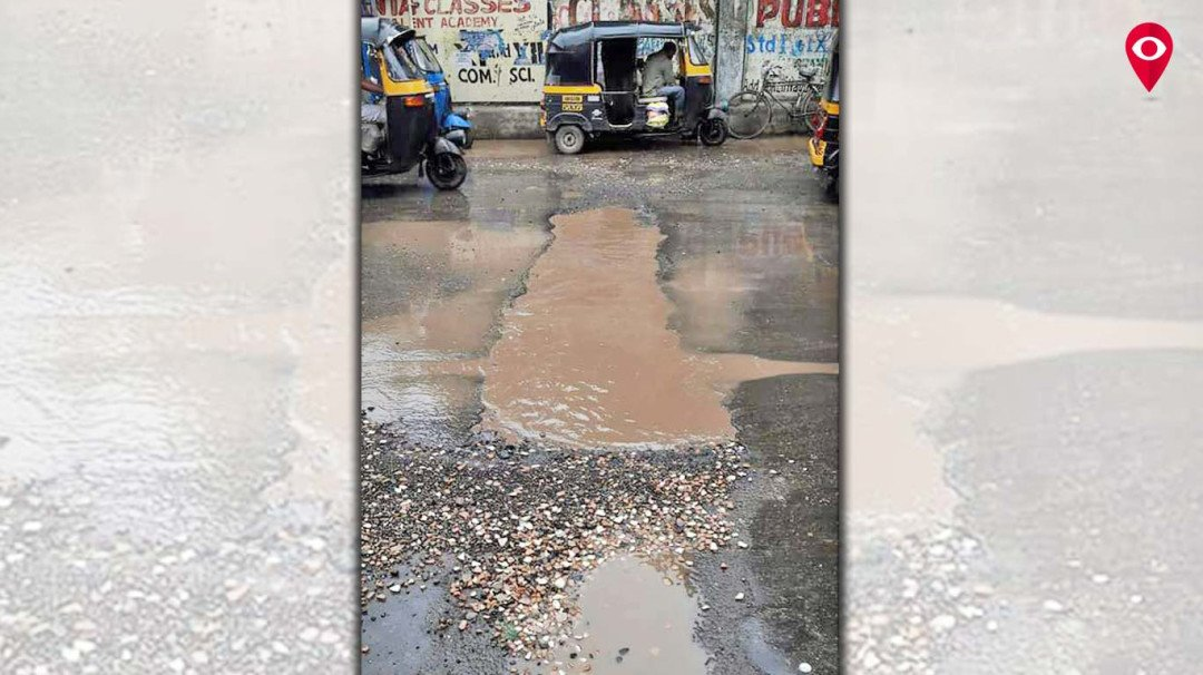 BMC's monsoon claims full of holes!