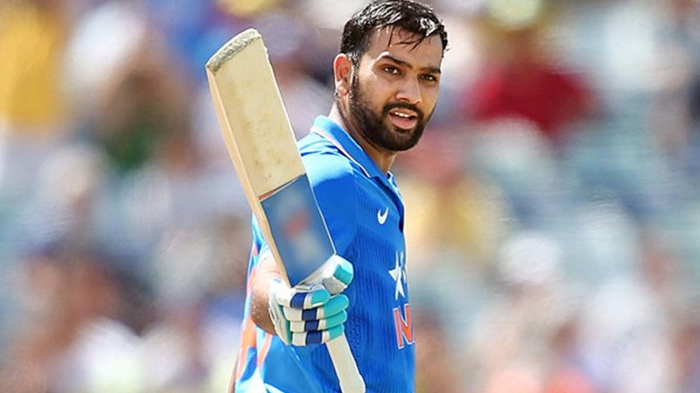 Rohit Sharma to captain India as Kohli rested for the three-match ODI series against Sri Lanka