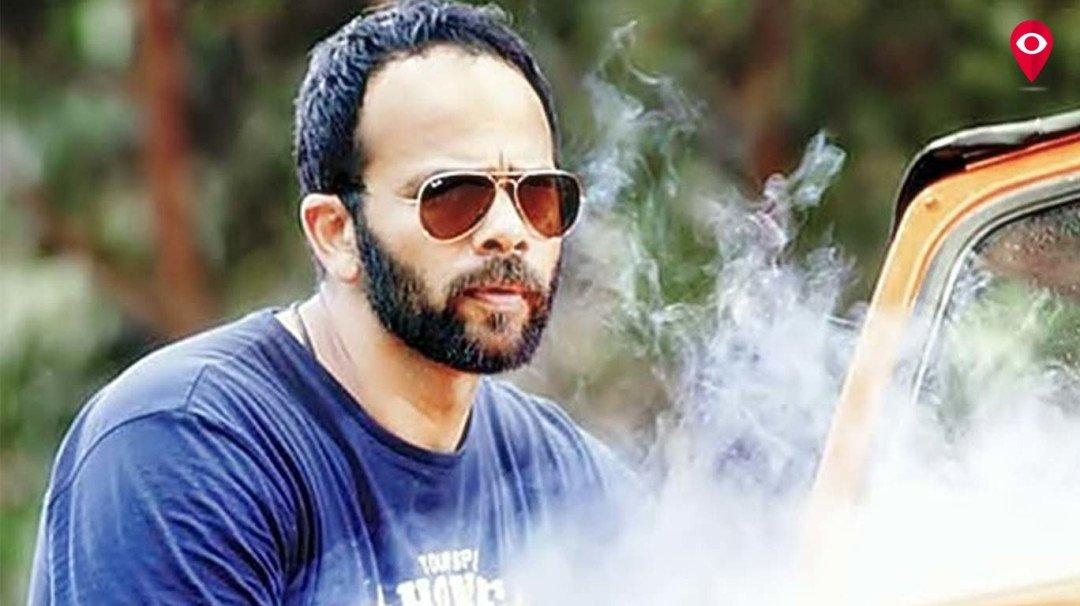 'खतरों के खिलाडी'च्या चित्रीकरणादरम्यान रोहित शेट्टीला दुखापत