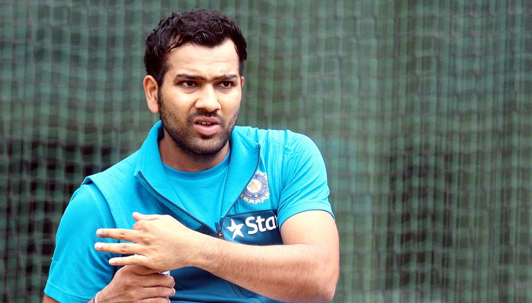 India v/s New Zealand: Focus on Rohit Sharma